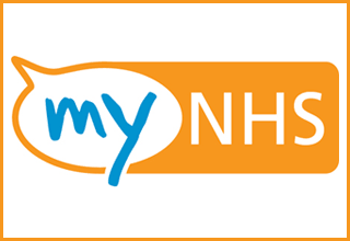 Join MY NHS